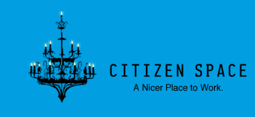 Citzen Space SF